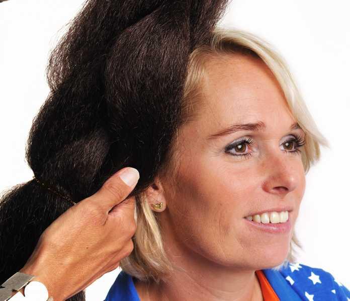 Jouw mooiste haarkleur